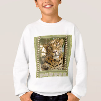 Leopard-St Patrick Kleid