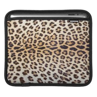 Leopardhaar iPad Sleeves