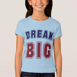Lernen Süßigkeits-großes Traummotivierend T-Shirt
