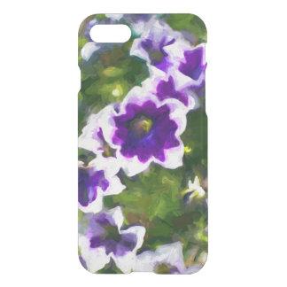 les fleurs iPhone 7 hülle