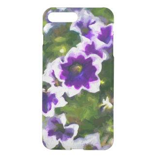 les fleurs iPhone 8 plus/7 plus hülle
