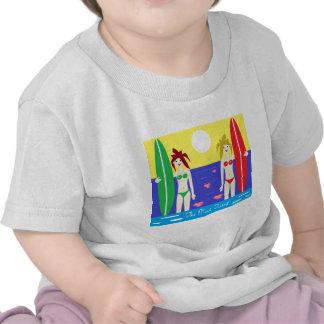 Les jumeaux de Maui T-shirt
