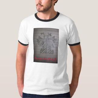 """Les """"monstres sont VRAIS ! ! !"""" T-shirt"""