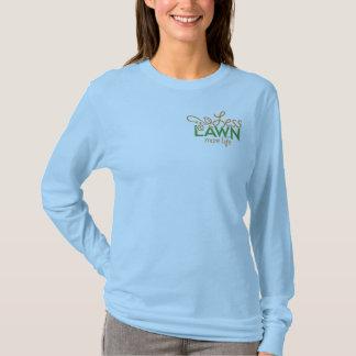 LessLawn TinyLogo Shirt