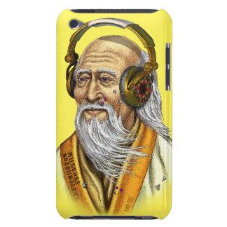 L'EST du Laotien est coll Coques Barely There iPod