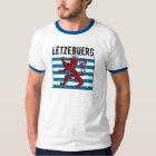 Letzebuerg T-Shirt