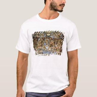 Letztes Urteil, von der Sistine Kapelle, 1538-41 T-Shirt
