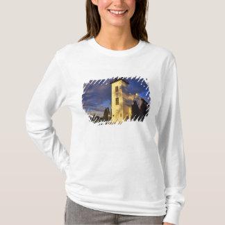Leuchtturm in Escanaba HERAUF Michigan T-Shirt