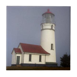 Leuchtturm, Kap Blanco, Kap-Blanco-Staats-Park Fliese