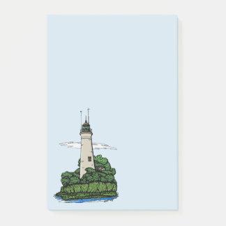 Leuchtturm Post-it Klebezettel