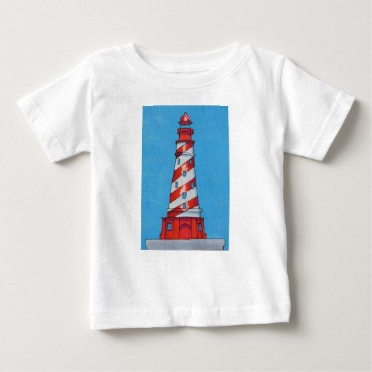 Leuchtturm scherzt T-Shirt