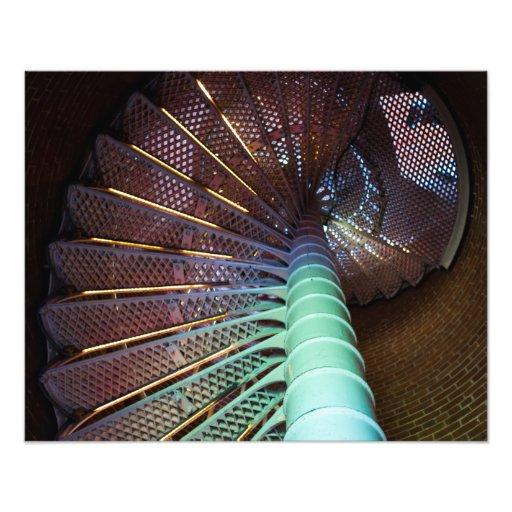 Leuchtturm staircse kunstfotos