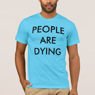 Leute T-Shirt