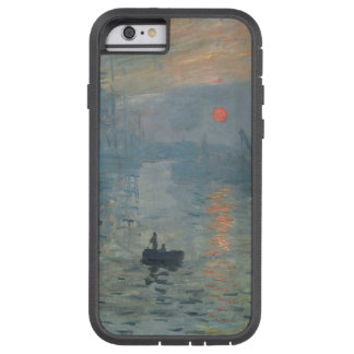 Lever de soleil Soleil Levant d'impression de Coque Tough Xtreme iPhone 6