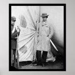 Lewis Payne, conspirateur 1865 de Lincoln Posters