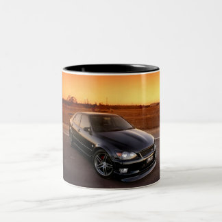 Lexus IS200 Tasse