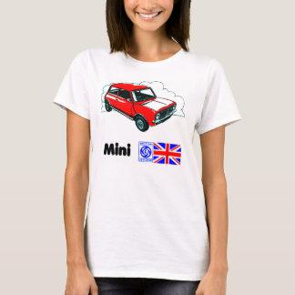 Leyland MiniT - Shirt clubman-1275GT