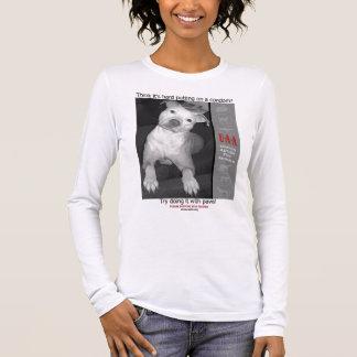 LF Spay sächliche Kliniken Langarm T-Shirt