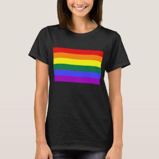 LGBT Flaggen-T - Shirt