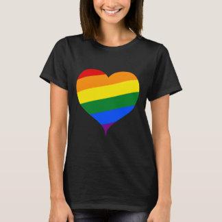 LGBT Herz-T - Shirt