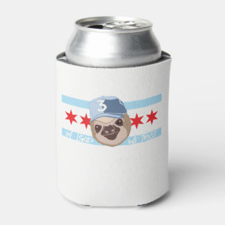 LGOD Chicago Sloth kann cooler