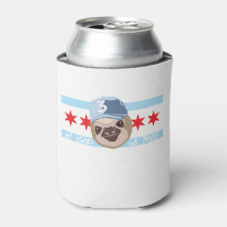 LGOD Chicago Sloth kann cooler (mit Admins!)
