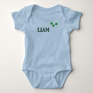 Liam-Baby-Strampler Baby Strampler