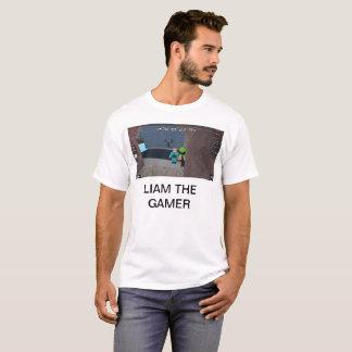 Liam der Gamer T-Shirt