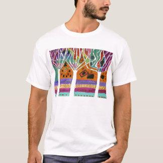 Liam-Olive T-Shirt