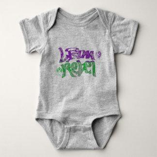 LiamrebellenShirt Baby Strampler