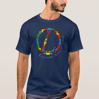 Liams Rächer T-Shirt