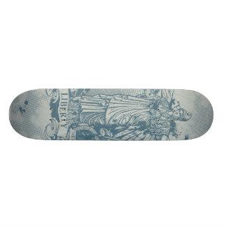 Libertas Skateboard Skateboard Bretter