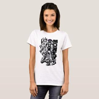 Lich Betta haben mein Geld! (Weibliche Version) T-Shirt