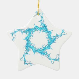 Licht E D T Keramik Ornament