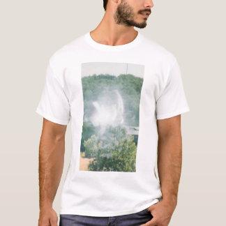 Licht im Baum T-Shirt