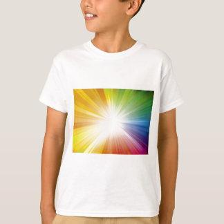 Licht von Jesus T-Shirt