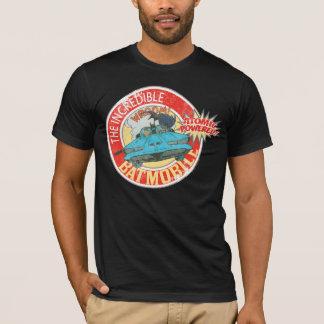 L'icône incroyable de Batmobile T-shirt