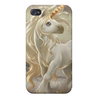 Licorne pour une princesse étui iPhone 4/4S