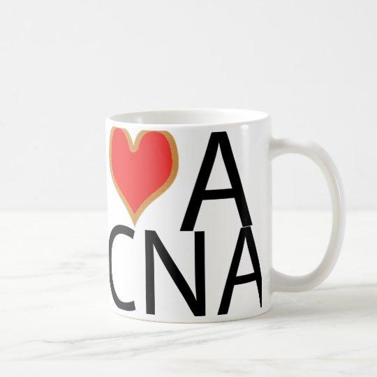 Liebe A DOSE Kaffeetasse