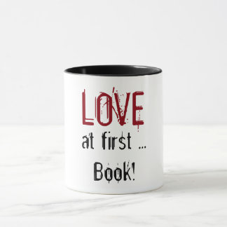 Liebe an…. Tasse