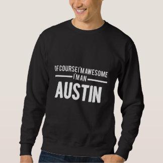 Liebe, AUSTIN-T - Shirt zu sein