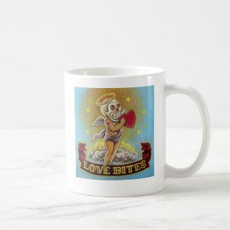 Liebe-Bisse Kaffeetasse