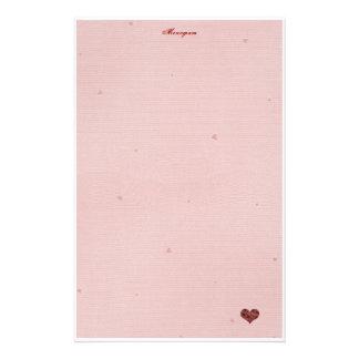 Liebe-Briefpapier! Briefpapier