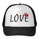 Liebe Cap