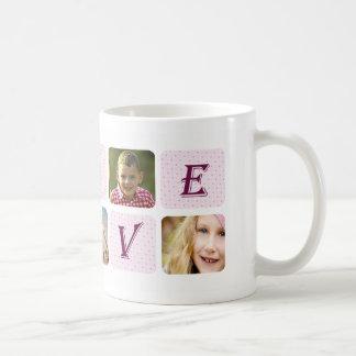 Liebe-coolste Mamma-überhaupt kundenspezifische Kaffeetasse