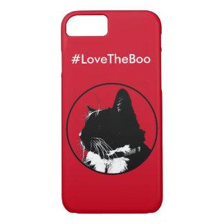 Liebe der Boo iPhone 8/7 Hülle