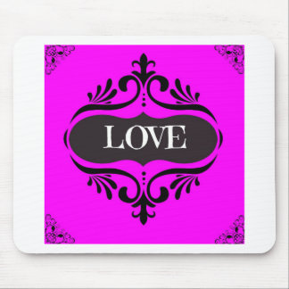 Liebe es mauspads