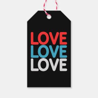 Liebe-Geschenk-Umbauten Geschenkanhänger