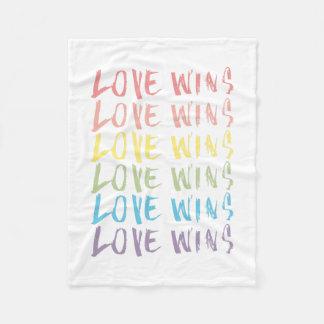 Liebe gewinnt | Decke