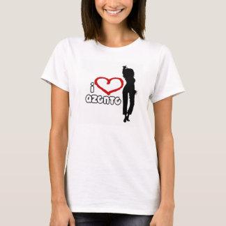 Liebe I Azonto T - Shirt